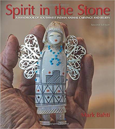 Spirit in the Stone