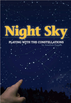 Playing Cards - Night Sky Constellations