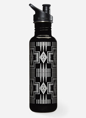 Pendleton Water Bottle - Harding