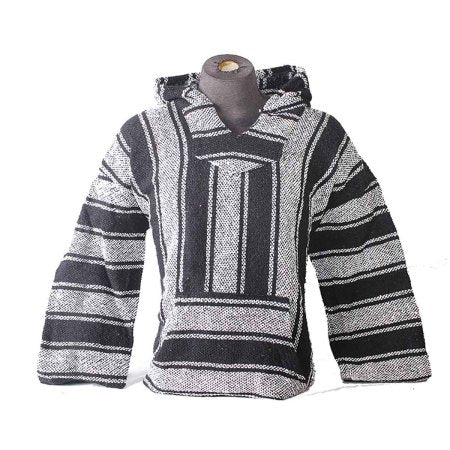 Baja Hooded Pullover Shirt