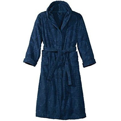 Pendleton Chief Joseph Sculpted Bathrobe, Small/Medium