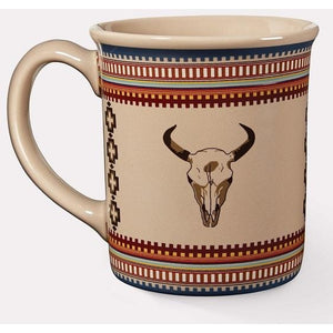 Pendleton coffee mug - American West