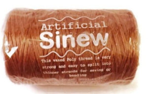 Sinew (Artificial)