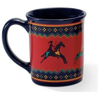 Pendleton coffee mug  -  Celebrate the Horse