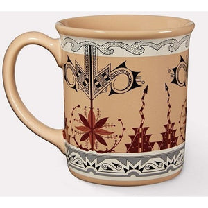 Pendleton Coffee Mug - Center of Creation
