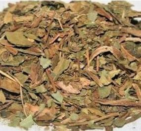 Deer Tongue Leaf (1 oz)