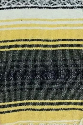 Falsa Blanket Yellow