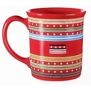 Pendleton coffee mug  -  Grateful Nation
