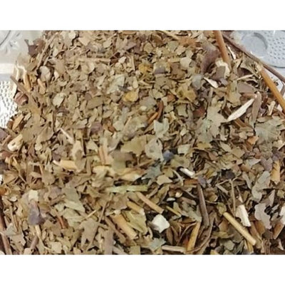 Sumac Leaf (dried 1 oz)