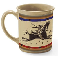 Pendleton coffee mug - Lakota Way of Life