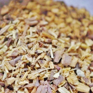 Licorice Root Chips (1 Oz.)