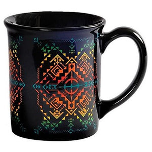 Pendleton coffee mug  -  Shared Spirits
