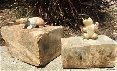 Soapstone Carving Stones Priced Per Pound