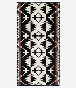 Pendleton Spider Rock Bath Towel