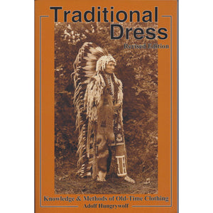 Traditional Dress: Knowledge & Methods of Old-Time Clothing