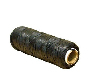 Black Sinew spool - 20 yd