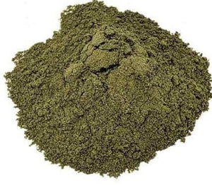 Nettle Leaves (Ground 1 Oz.)