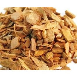 Sassafras Root Bark (1oz)