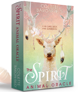 Oracle Cards - The Spirit Animal Oracle