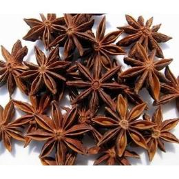 Star Anise (dried 1oz)
