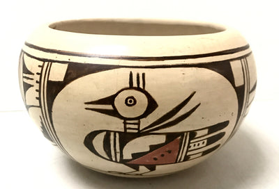 S. David Pueblo Bowl