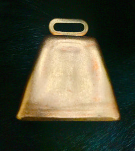 Copper Sheep Bell