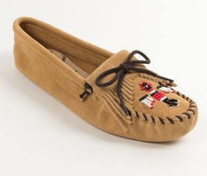 Thunderbird Suede Softsole - Tan