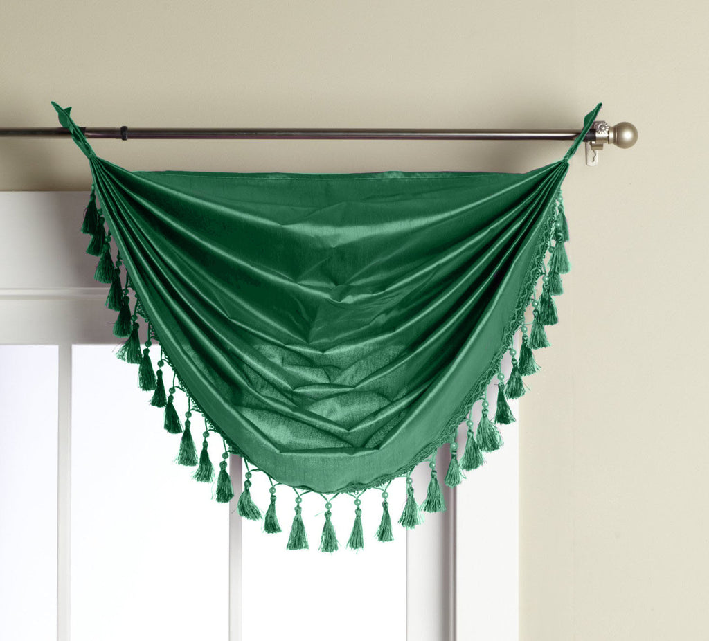 valance beautiful design waterfall valances idea popular how to and image hang multiple decorations of
