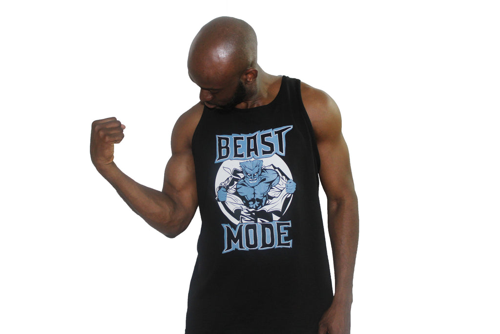 Why Take the Beast Mode Challenge?