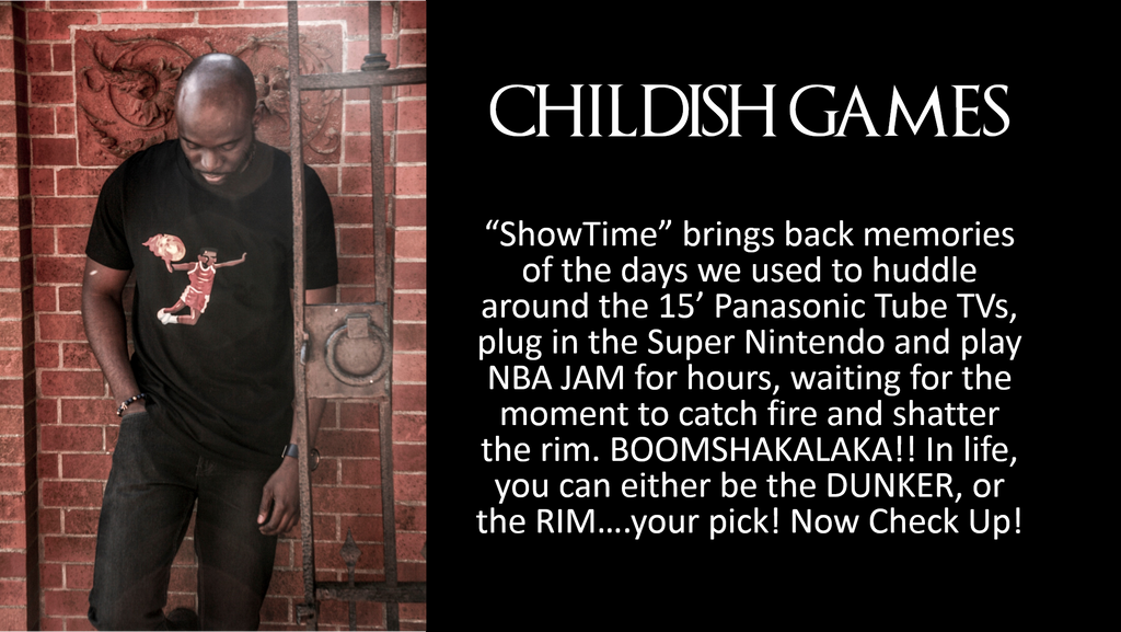 Clutch Life 85 Show Time T-shirt