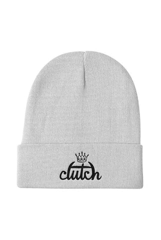 Clutch Royal Beanie