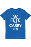 Fete and Carry On (Men's)