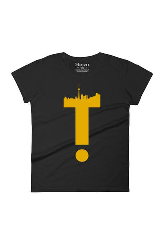 Women's T-DOT (GOLD)