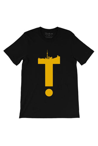 Mens T-DOT (GOLD)