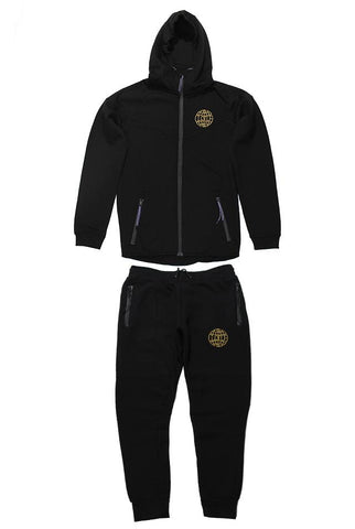 Clutch World Track Suit