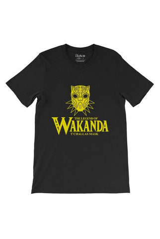 Legend of Wakanda