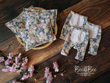 "pants & pillow set ""Aubrey''"
