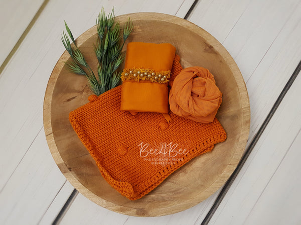 burnt orange bundle RTS