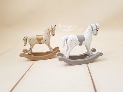 toy wooden horse ''3''