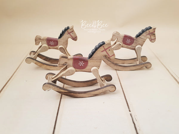 toy wooden horse ''1''