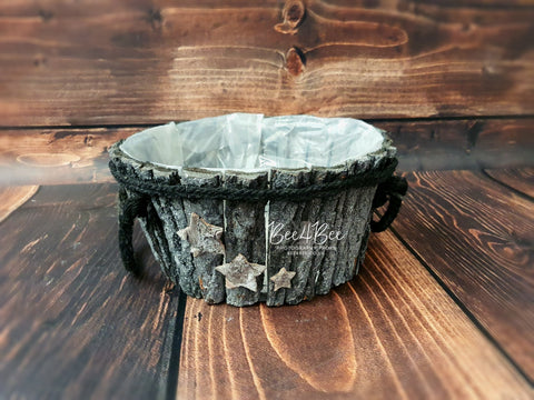 rustic style posing pot RTS