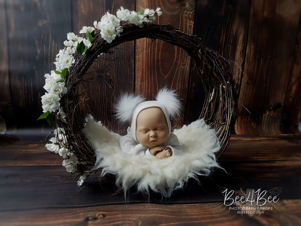 newborn dream catcher RTS