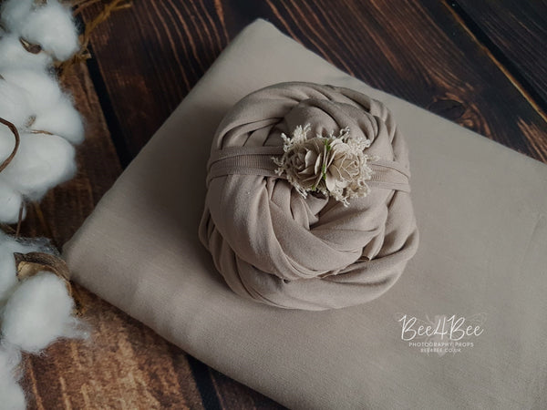 beige stretch backdrop bundle RTS