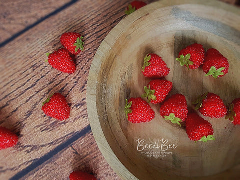 artificial strawberries RTS
