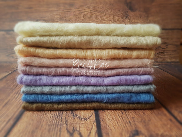 basic wool layer blanket RTS