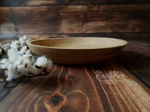 wooden bowl II RTS