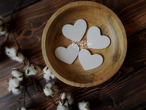 wooden hearts RTS