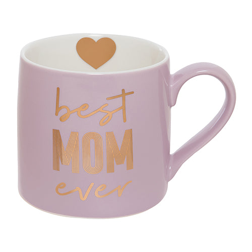 BEST MOM EVER - Jumbo Coffee Mug
