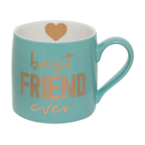 BEST FRIEND EVER - Jumbo Coffee Mug