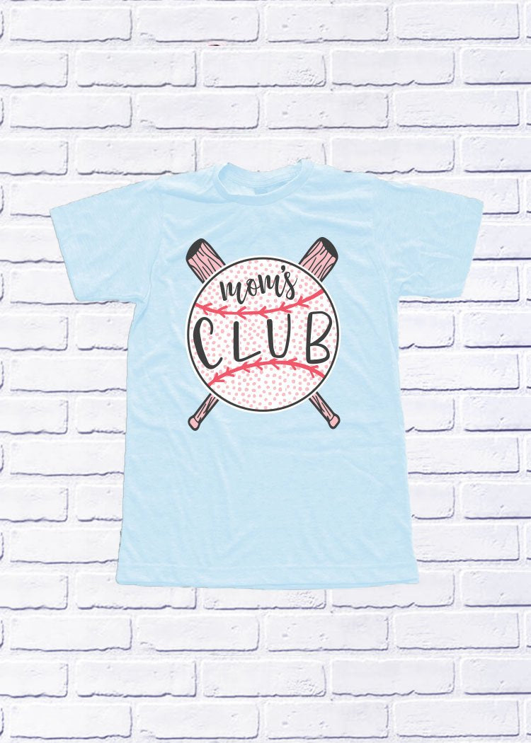 SALE ITEM: SPORTS LIFE 2019: Baseball/Softball Mom's Club